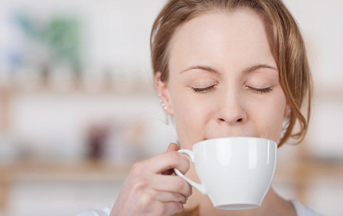 Health Benefits Of Yellow Tea