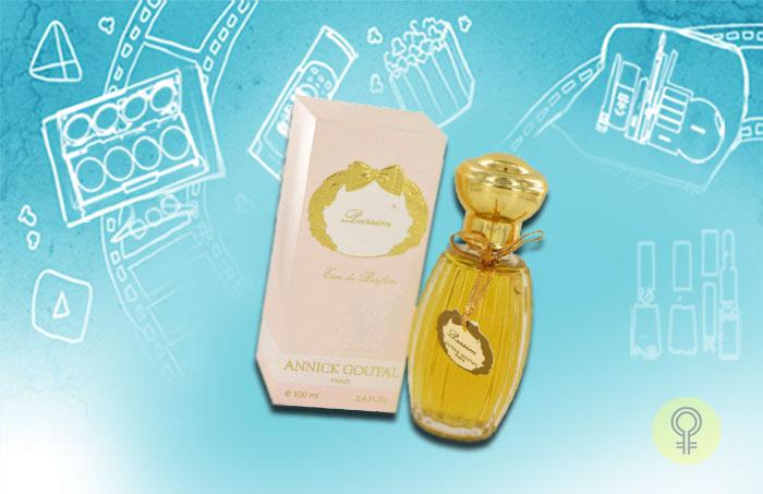 Lemon Verbena Perfume Oil