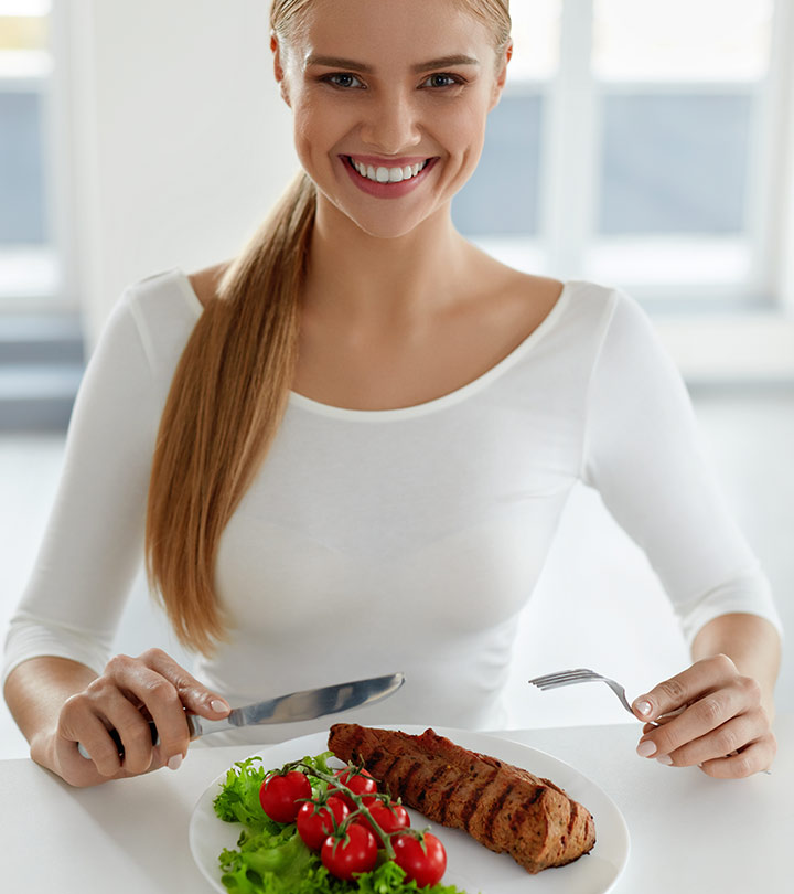 a good protein diet to lose weight