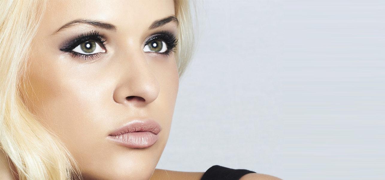 Makeup-Tricks-For-Green-Eyes