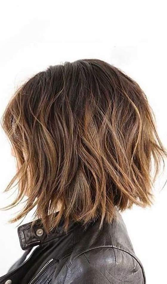 Groovy 20 Short Choppy Hairstyles To Try Out Today Hairstyles For Men Maxibearus