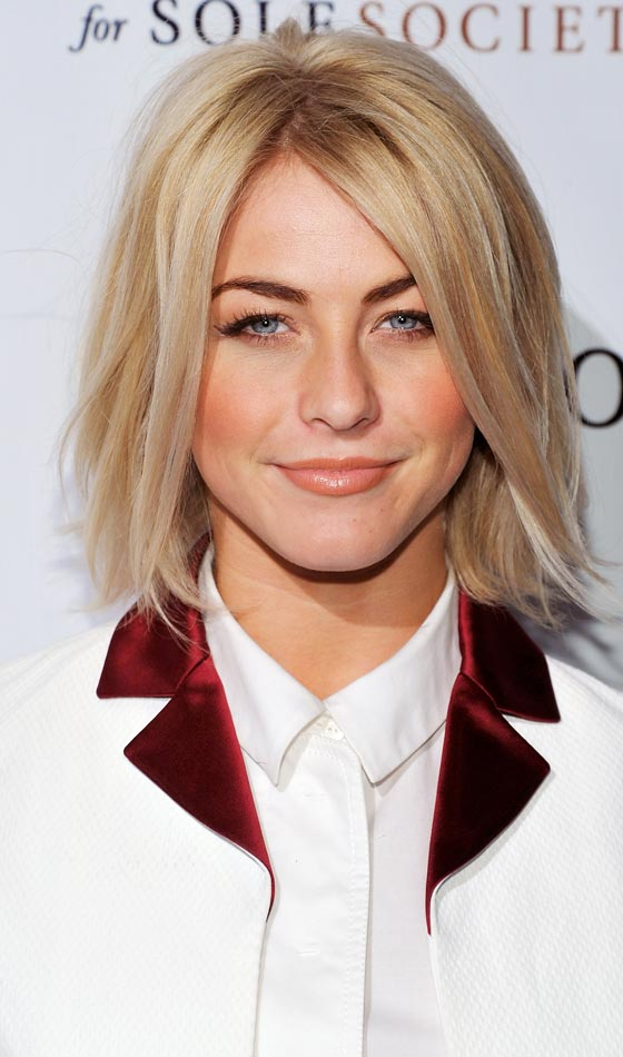 10 Stylish Celebrity Bob Hairstyles You Can Try Out Today