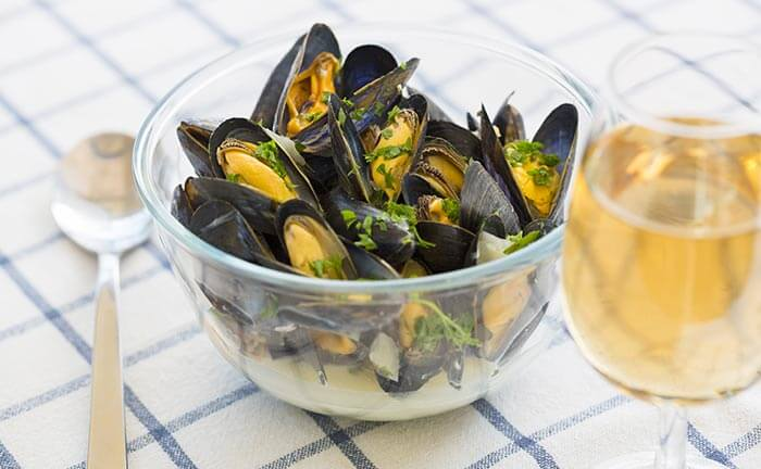 Mussels-In-White-Wine-Sauce