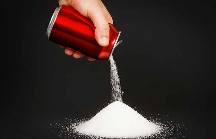 Packaging salt