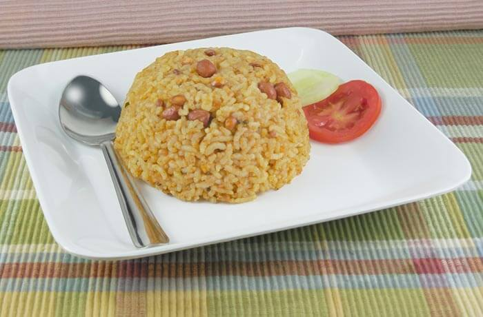 Brown Rice Recipes - Puliyogare