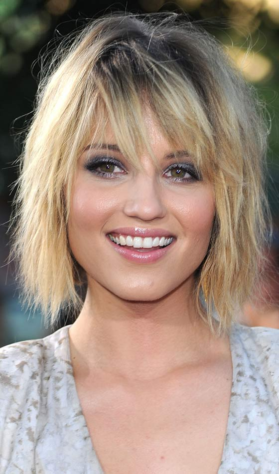 10 Fabulous Short Layered Haircuts You Should Try Today