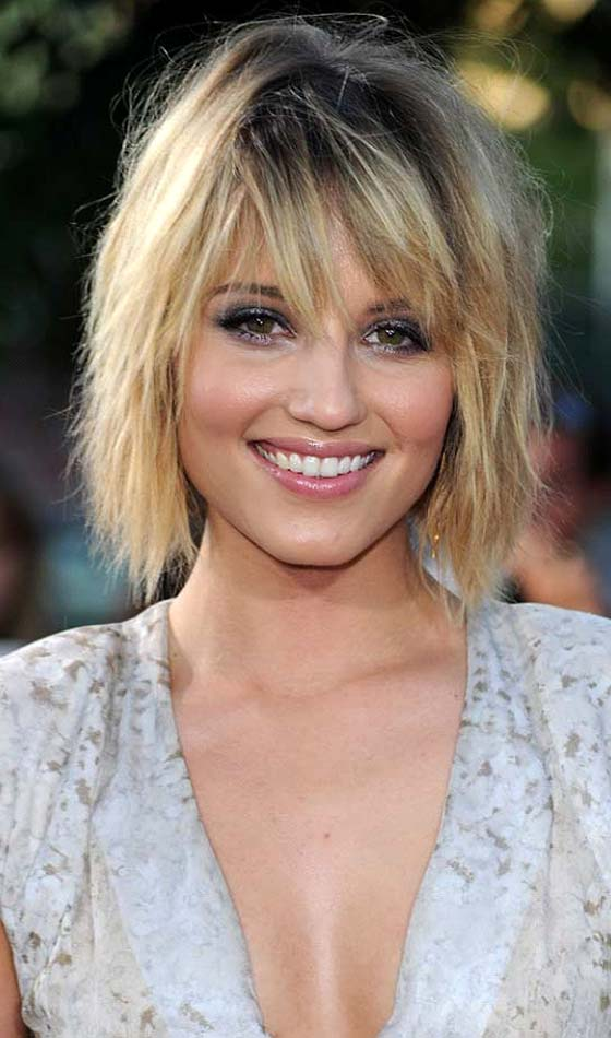 Magnificent 20 Short Choppy Hairstyles To Try Out Today Short Hairstyles Gunalazisus