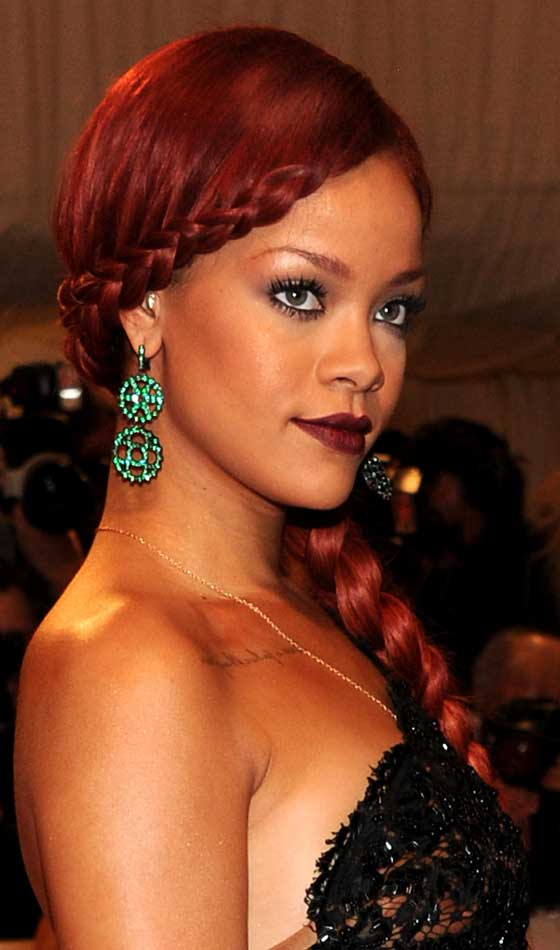 Excellent 10 Stunning Braided Updo Hairstyles For Black Women Short Hairstyles For Black Women Fulllsitofus