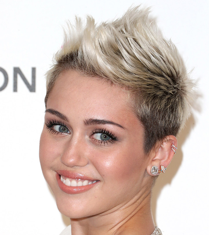 10 Simple Hairstyles For Short Hair You Should Try Out