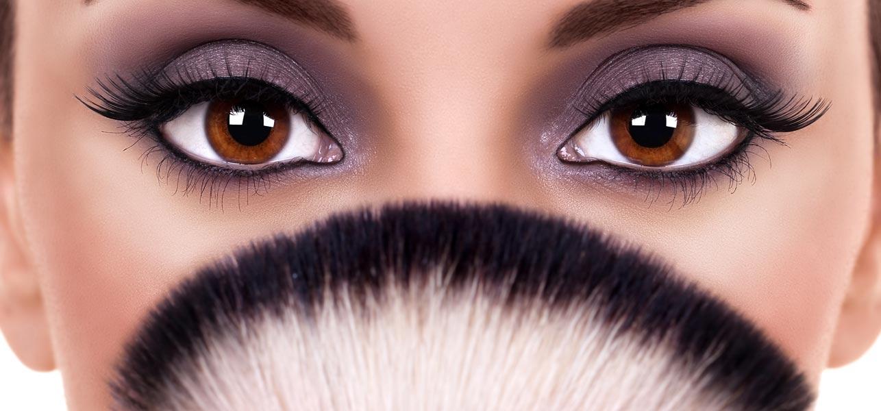 Smokey-Eyes-For-Brown-Eyes