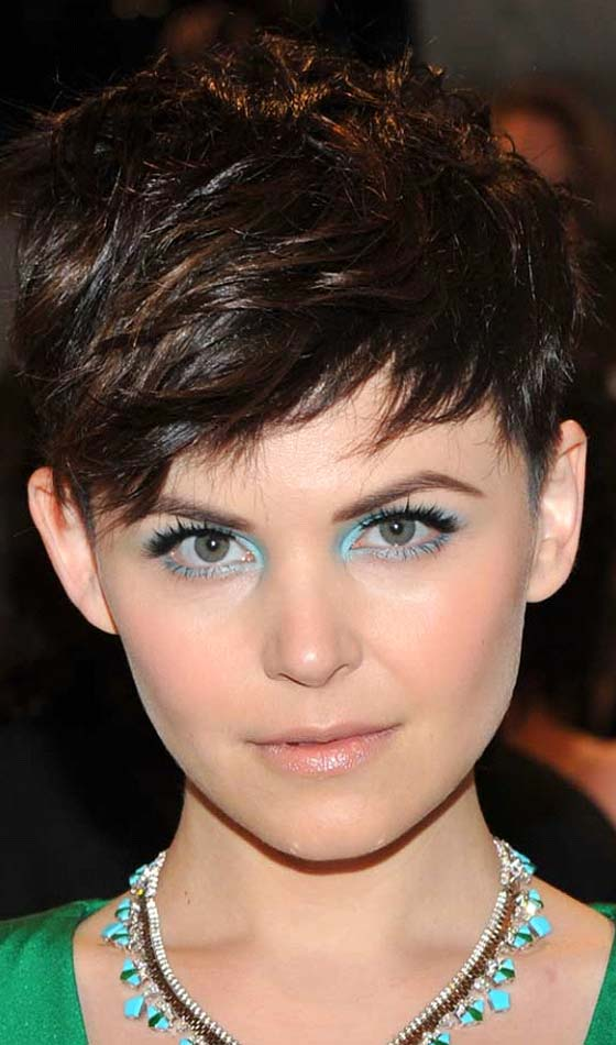 20 short choppy hairstyles to try out today 13 soft pixie winobraniefo Choice Image