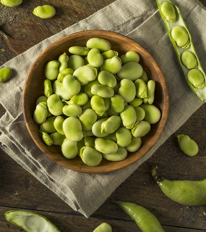 The 6 Powerful Benefits Of Fava Beans + An Incredible Recipe