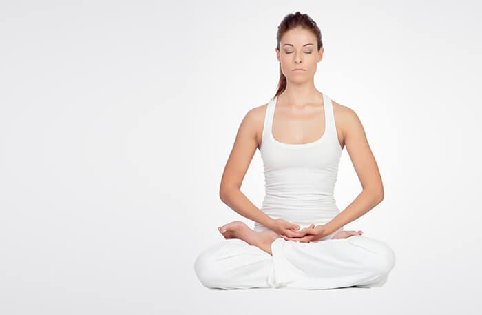 The-Zen-Posture