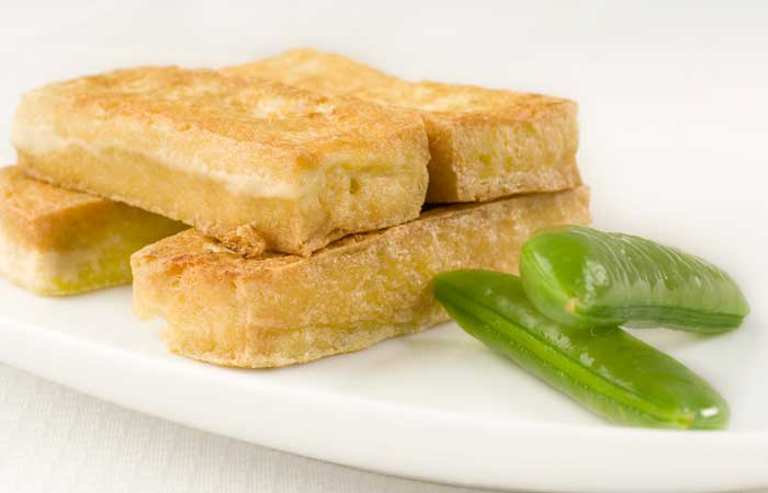 Tofu-Sticks