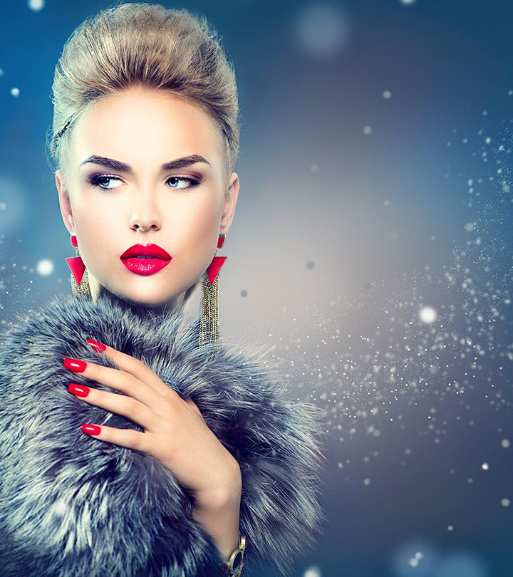 10 Trending Nail Colors You Must Own This Winter