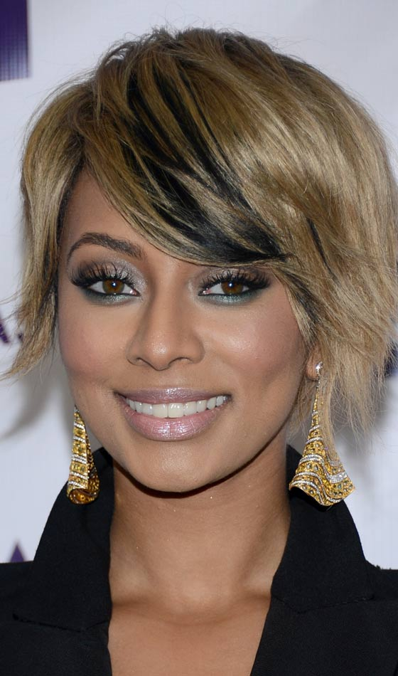 20 most flattering asymmetrical bob hairstyles two toned bob pinit winobraniefo Image collections