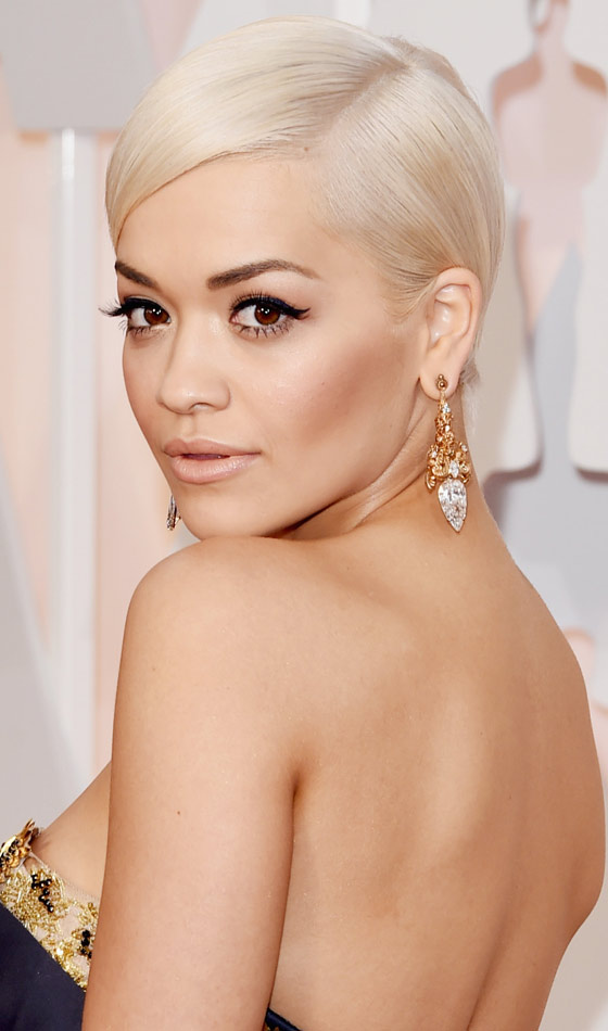 10 Short Blonde Hairstyles To Inspire You