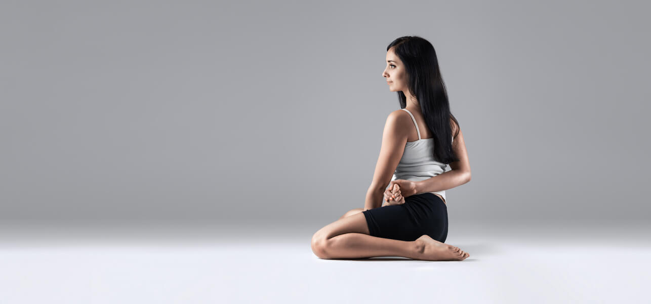 best yoga asnas for ovarian cysts