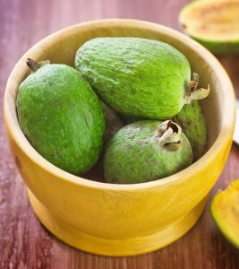 10 Amazing Health Benefits Of Feijoa