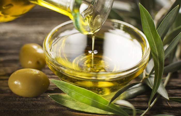 13. Olive Oil