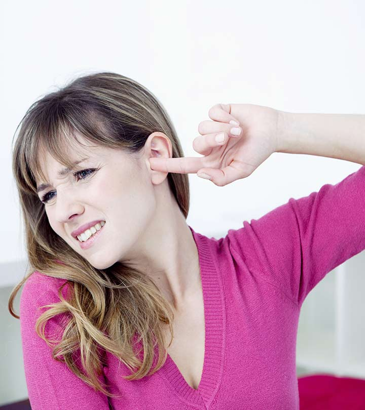 10 Effective Home Remedies To Treat Popping Ears