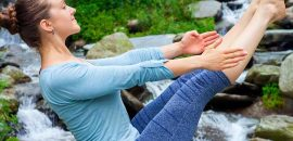 7 Effective Asanas To Treat Varicose Veins