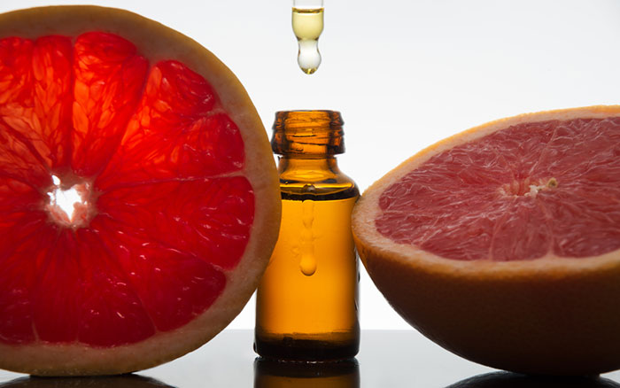 14. Grapefruit Seed Extract