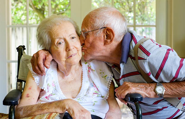 15. Fights Dementia And Alzheimer's