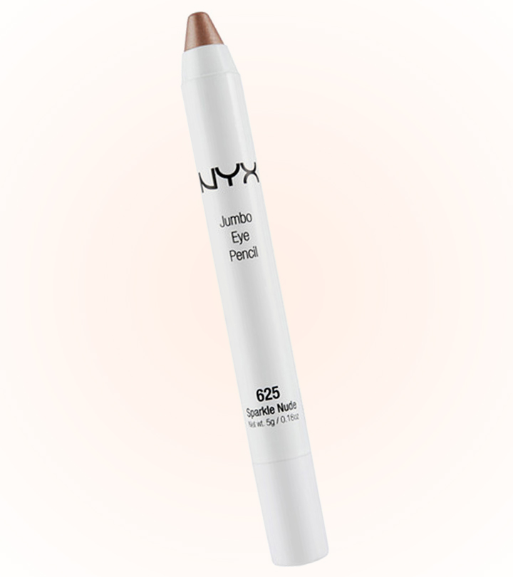 10 Best Nude Eye Pencils Available In India