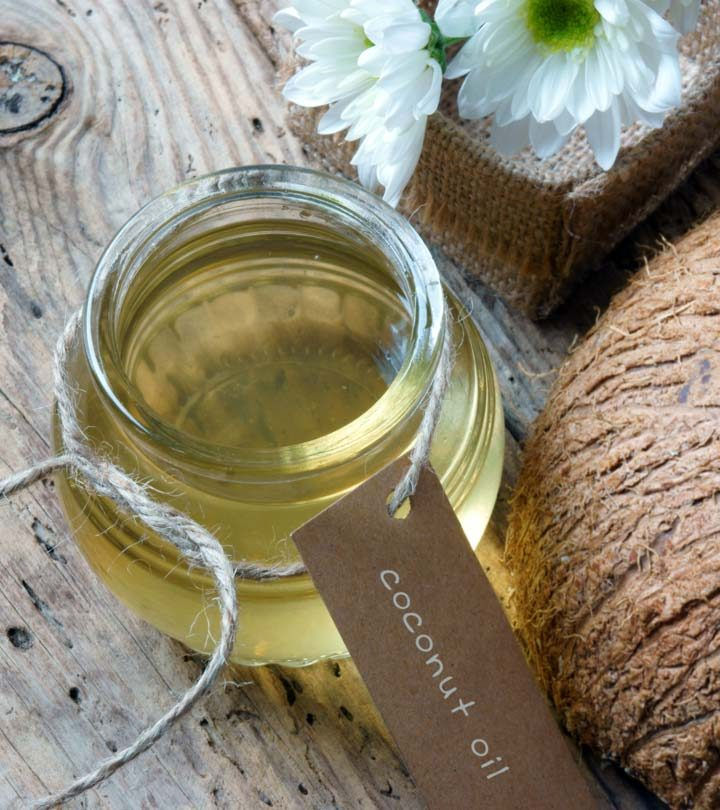How Does Coconut Oil Help Prevent Hair Loss?