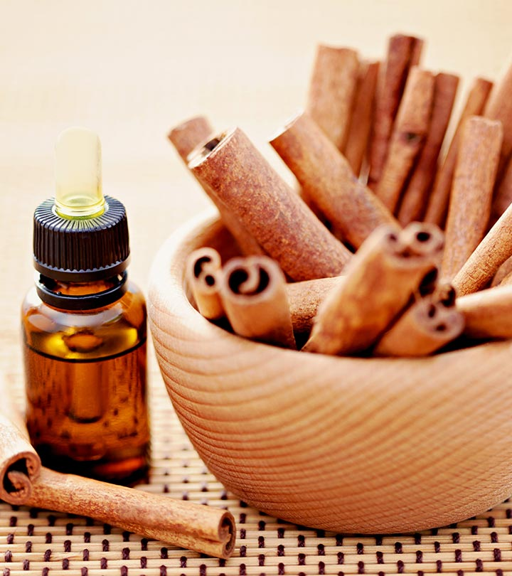 40 Amazing Benefits And Uses Of Cinnamon Essential Oil