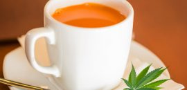 11 Surprising Benefits And Uses Of Marijuana Tea