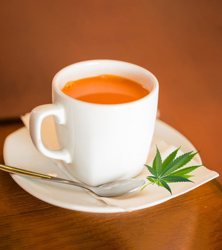 11 Surprising Benefits And Uses Of Marijuana Tea(Cannabis Tea)