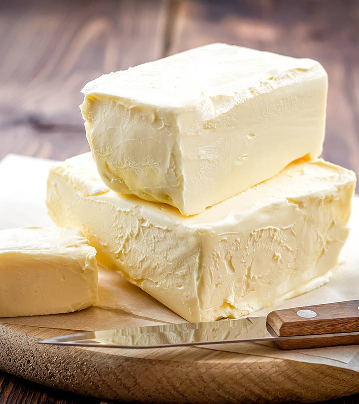 10 Amazing Benefits Of Goat Butter