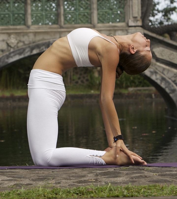 5 Amazing Yoga Asanas That Will Treat Groin Pain