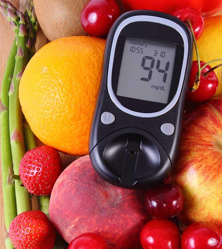 25 Best Fruits For Diabetics