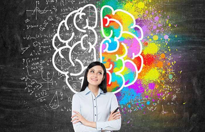 23. Prevents Cognitive Degeneration