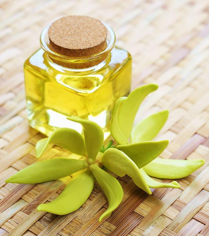 10 Amazing Benefits Of Ylang Ylang Oil