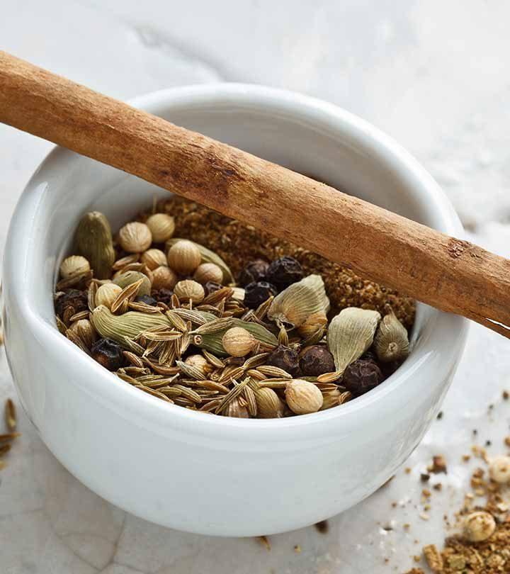 Is Garam Masala Good For Health