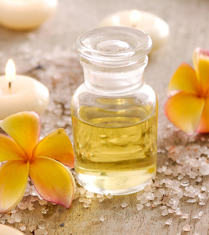 These 8 Amazing Benefits Of Frangipani Essential Oil Will Leave You Spellbound!