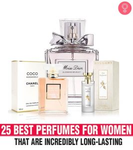 25 Best Perfumes For Women That Are Incredibly Long-lasting