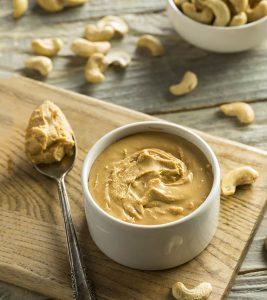 7 Amazing Health Benefits Of Cashew Butter