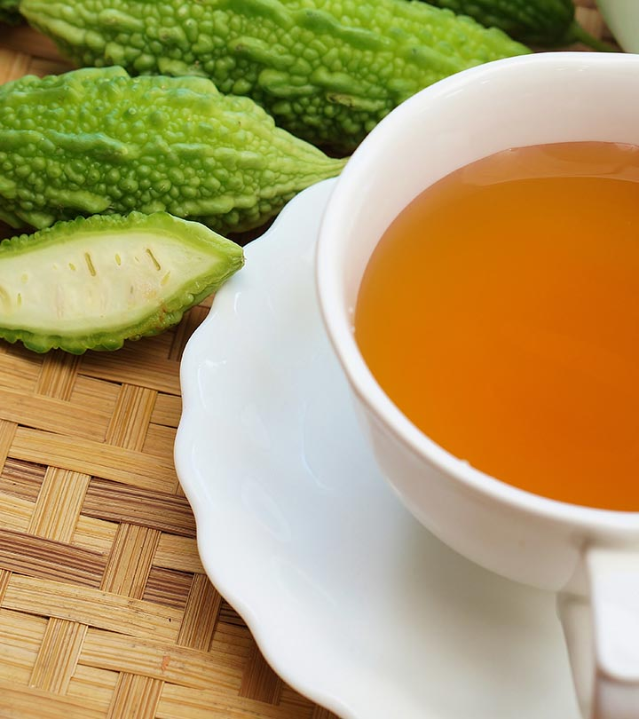 5 Amazing Health Benefits Of Gohyah Tea