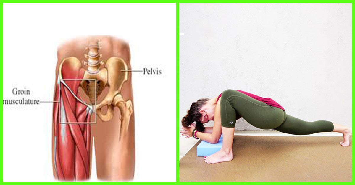 5 Amazing Yoga Asanas That Will Treat Groin Pain
