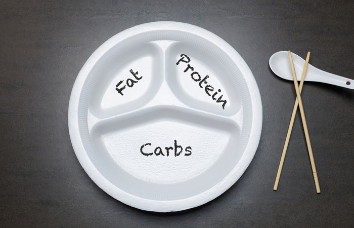 5. Eat On Time And Control Your Portion Size