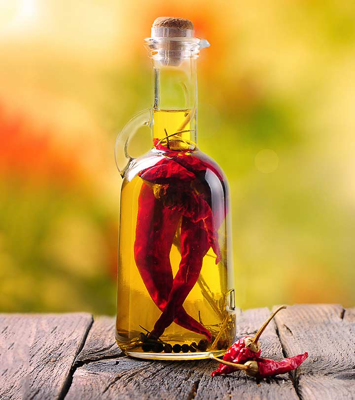 6 Amazing Health Benefits Of Chili Oil
