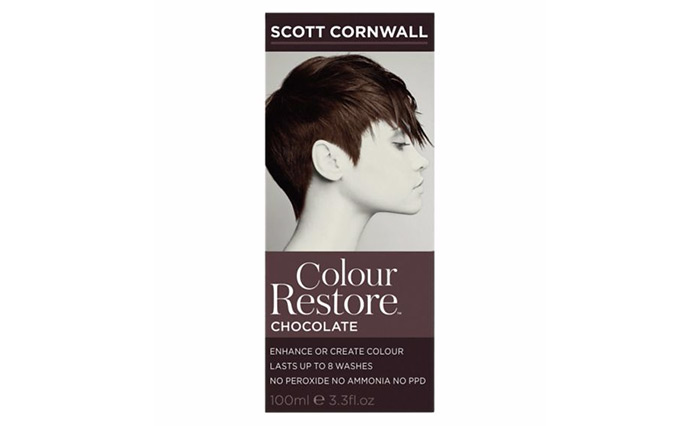 6. Scott Cornwall Colour Restore Toner