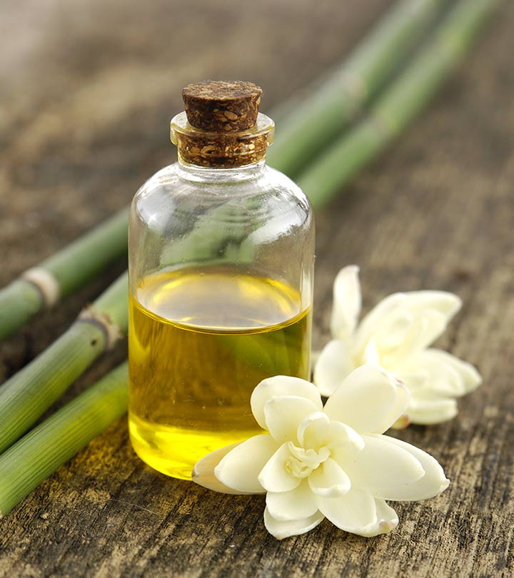 7 Amazing Benefits Of Gardenia Essential Oil