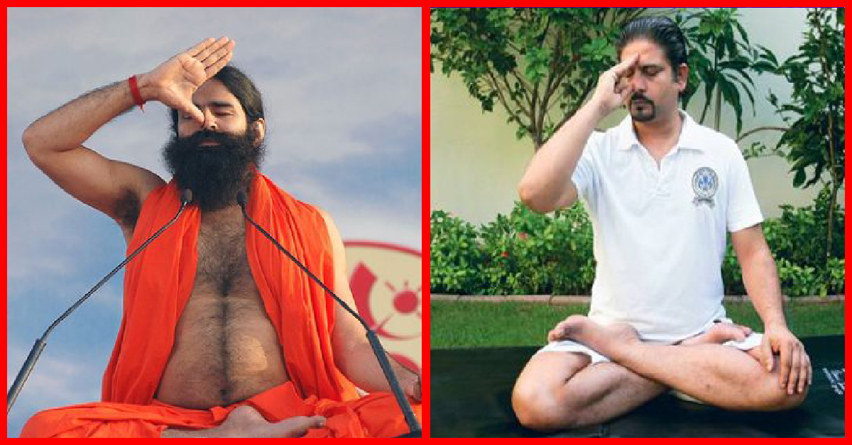 7 Baba Ramdev Yoga Asanas To Treat Asthma