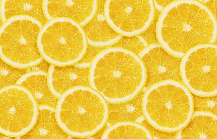7. Lemon